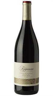 Foppiano Vineyards Petite Sirah 2012 750ml
